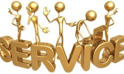 качество сервиса
