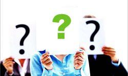 вопросы клиентам