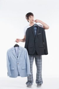 Корпоративный дресс код