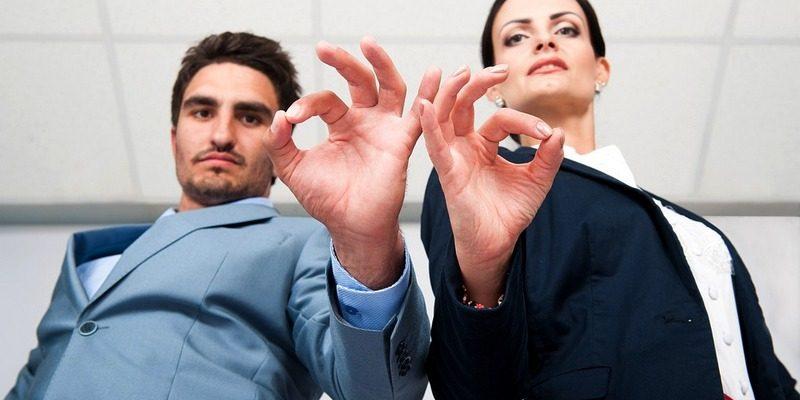 Как быстро установить контакт с клиентом