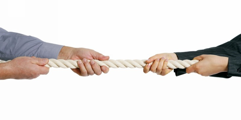 Захват инициативы в переговорах с клиентом