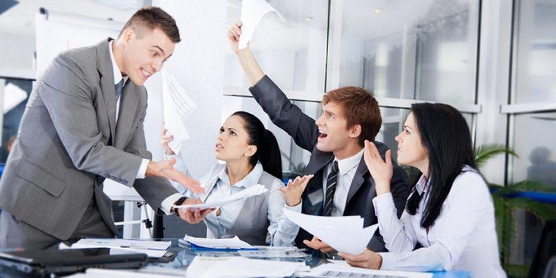 Сотрудникик не хотят на корпоратив
