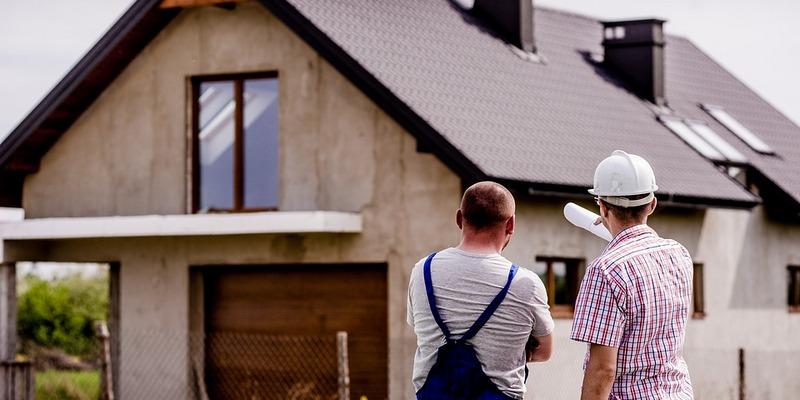 Подготовка недвижимости под продажу