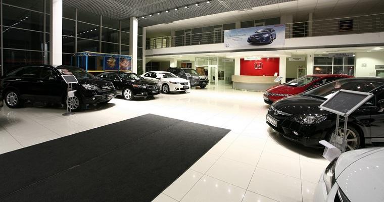 Как увеличить продажи новых автомобилей